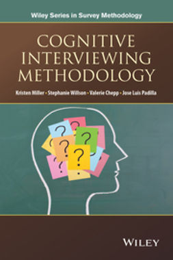 Chepp, Valerie - Cognitive Interviewing Methodology, ebook