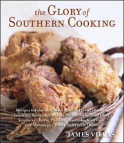 Villas, James - The Glory of Southern Cooking, e-kirja