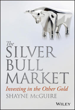McGuire, Shayne - The Silver Bull Market: Investing in the Other Gold, ebook