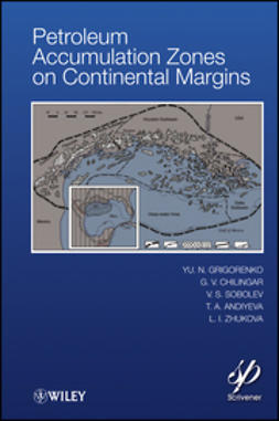Grigorenko, Y. N. - Petroleum Accumulation Zones on Continental Margins, ebook