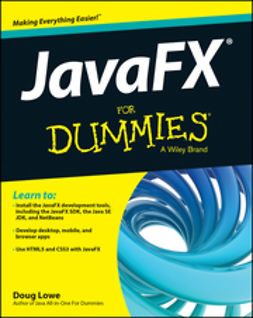 Lowe, Doug - JavaFX For Dummies, ebook