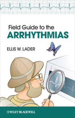Lader, Ellis - Field Guide to the Arrhythmias, ebook