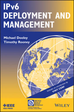 Dooley, Michael - IPv6 Deployment and Management, ebook