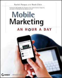 Elkin, Noah - Mobile Marketing: An Hour a Day, ebook