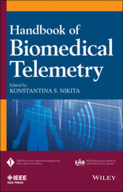 Nikita, Konstantina S. - Handbook of Biomedical Telemetry, ebook