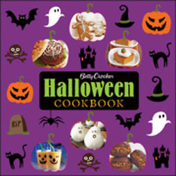 - Betty Crocker Halloween Cookbook, e-bok