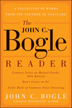Bogle, John C. - The John C. Bogle Reader, ebook