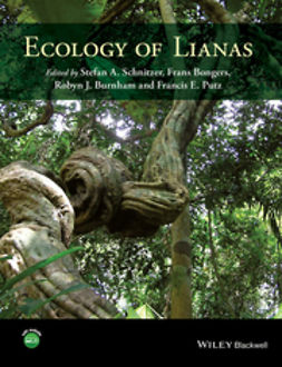 Schnitzer, Stefan - Ecology of Lianas, ebook