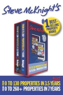 McKnight, Steve - Steve McKnight's Complete Property Investing Set, ebook