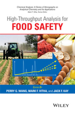 Kay, Jack F. - High Throughput Analysis for Food Safety, e-bok