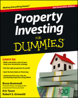 Brammall, Bruce - Property Investing For Dummies, ebook