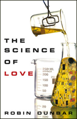 Dunbar, Robin - The Science of Love, ebook