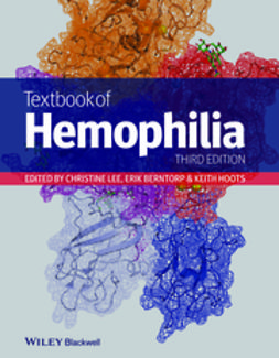 Lee, Christine A. - Textbook of Hemophilia, ebook