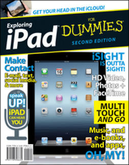 Gruman, Galen - Exploring iPad For Dummies, ebook