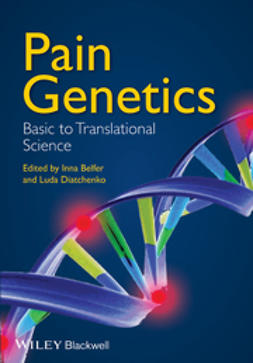 Belfer, Inna - Genetics of Human Pain Perception: Basic to Translational Science, ebook