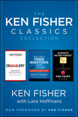 Fisher, Kenneth L. - The Ken Fisher Classics Collection, e-kirja