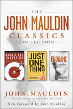 Mauldin, John - The John Mauldin Classics Collection, e-kirja