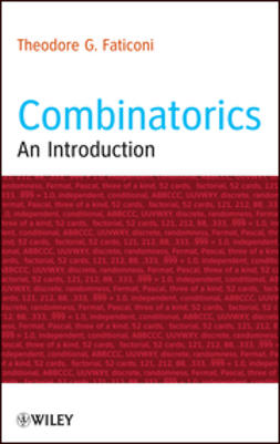 Faticoni, Theodore G. - Combinatorics: An Introduction, ebook