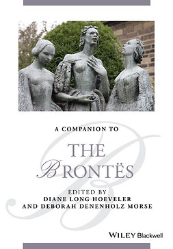Hoeveler, Diane Long - A Companion to the Brontes, ebook