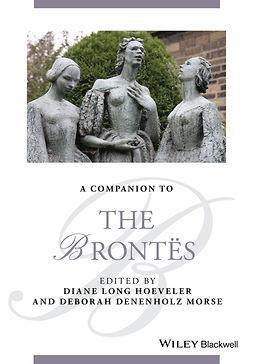 Hoeveler, Diane Long - A Companion to the Brontes, e-kirja