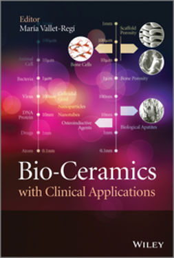 Vallet-Regi, Maria - Bio-Ceramics with Clinical Applications, ebook