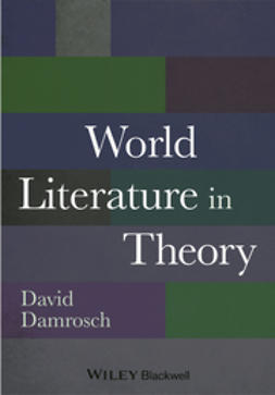 Damrosch, David - World Literature in Theory, e-kirja