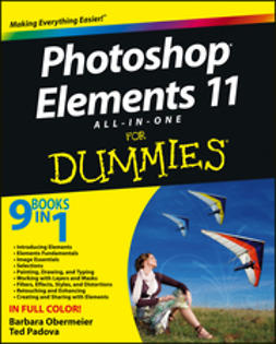 Obermeier, Barbara - Photoshop Elements 11 All-in-One For Dummies, ebook