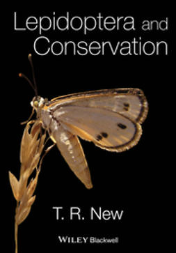 New, T. R. - Lepidoptera and Conservation, ebook