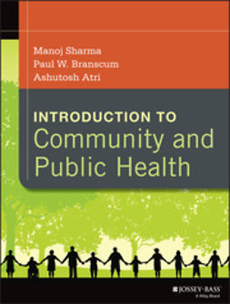 Atri, Ashutosh - Introduction to Community and Public Health, e-bok