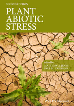 Hasegawa, Paul M. - Plant Abiotic Stress, ebook