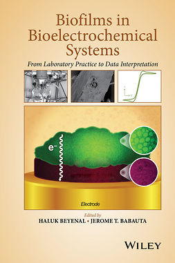 Babauta, Jerome T. - Biofilms in Bioelectrochemical Systems: From Laboratory Practice to Data Interpretation, ebook