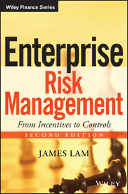 Lam, James - Enterprise Risk Management: From Incentives to Controls, e-kirja