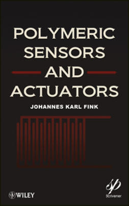 Fink, Johannes Karl - Polymeric Sensors and Actuators, ebook