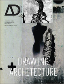 Spiller, Neil - Drawing Architecture AD, e-kirja
