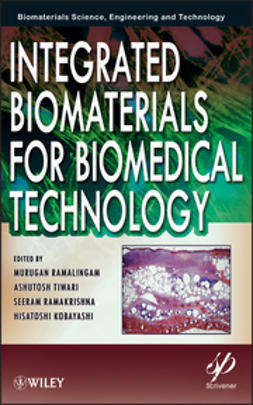 Kobayashi, Hisatoshi - Integrated Biomaterials for Biomedical Technology, ebook
