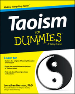Herman, Jonathan - Taoism For Dummies, ebook