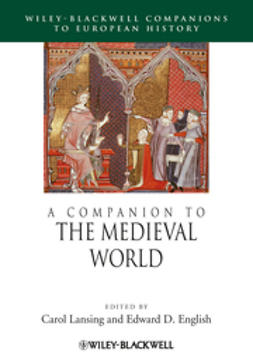 English, Edward D. - A Companion to the Medieval World, ebook