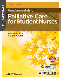 Rosser, Megan - Fundamentals of Palliative Care for Student Nurses, e-bok