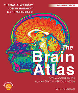 Gado, Mokhtar H. - The Brain Atlas: A Visual Guide to the Human Central Nervous System, ebook