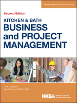 - Kitchen and Bath Business and Project Management, ebook