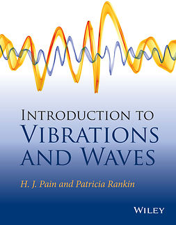 Pain, H. John - Introduction to Vibrations and Waves, e-kirja