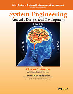 Augustine, Norman - System Engineering Analysis, Design, and Development: Concepts, Principles, and Practices, e-bok