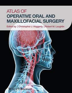 Haggerty, Christopher J. - Atlas of Operative Oral and Maxillofacial Surgery, e-kirja