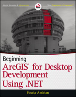 Amirian, Pouria - Beginning ArcGIS for Desktop Development using .NET, ebook
