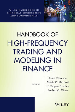 Florescu, Ionut - Handbook of High-Frequency Trading and Modeling in Finance, ebook