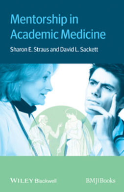 Straus, Sharon - Mentorship in Academic Medicine, ebook