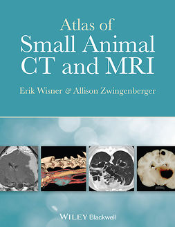 Wisner, Erik - Atlas of Small Animal CT and MRI, ebook