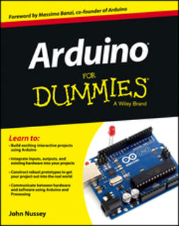 Nussey, John - Arduino For Dummies, ebook