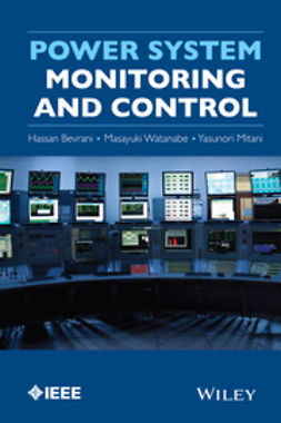 Bevrani, Hassan - Power System Monitoring and Control, e-bok