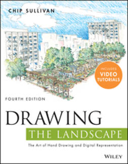 Sullivan, Chip - Drawing the Landscape, e-kirja